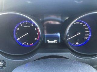 2018 Subaru Liberty B6 MY18 2.5i CVT AWD Premium Crystal White Pearl 6 Speed Constant Variable Sedan
