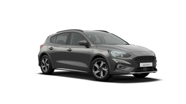 New Ford Focus SA 2019.25MY Active, 2019 Ford Focus SA 2019.25MY Active Magnetic 8 Speed Automatic Hatchback
