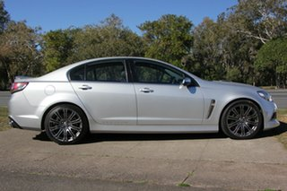 2014 Holden Special Vehicles Senator Gen-F MY14 Signature Silver 6 Speed Sports Automatic Sedan.