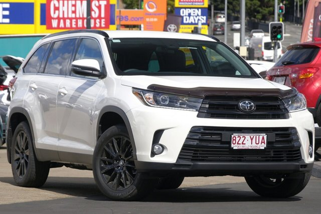 Demo Toyota Kluger  , Special Edition Automatic