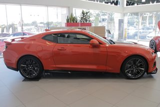 2019 Chevrolet Camaro MY19 ZL1 Crush 6 Speed Manual Coupe.