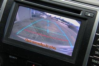 2012 Toyota Camry ASV50R Altise Magnetic Bronze 6 Speed Sports Automatic Sedan
