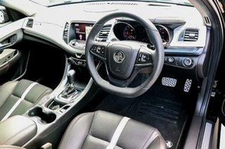 2015 Holden Commodore VF MY15 SS V Sportwagon Redline Phantom Black 6 Speed Sports Automatic Wagon