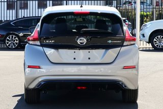 2019 Nissan Leaf ZE1 Platinum 1 Speed Reduction Gear Hatchback