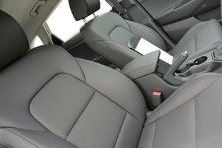 2018 Hyundai Tucson TL3 MY19 Active X 2WD Gemstone Red 6 Speed Automatic Wagon