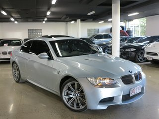 2007 BMW M3 E92 Silverstone 6 Speed Manual Coupe.