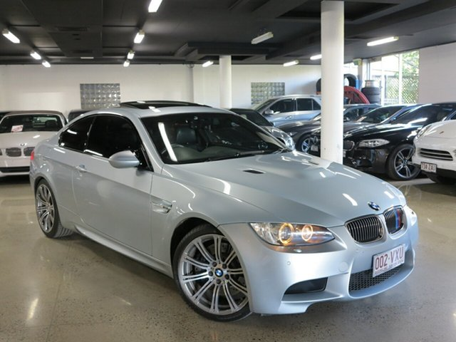 Used BMW M3 E92 , 2007 BMW M3 E92 Silverstone 6 Speed Manual Coupe