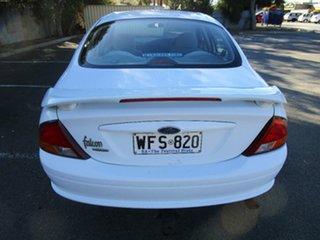 2000 Ford Falcon AUII Forte 4 Speed Automatic Sedan