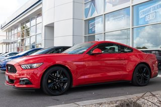2016 Ford Mustang FM Fastback SelectShift 6 Speed Sports Automatic Fastback