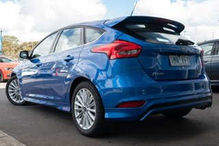 2018 Ford Focus LZ Trend 6 Speed Automatic Hatchback.