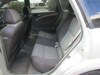 2007 Holden Viva JF MY07 5 Speed Manual Wagon