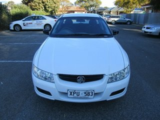 2005 Holden Commodore VZ 4 Speed Automatic Utility.