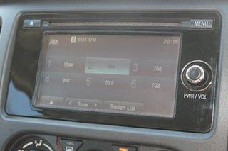 2016 Mitsubishi Triton MQ MY17 GLX+ Double Cab Unknown 5 Speed Sports Automatic Utility