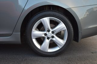 2013 Holden Cruze JH Series II MY13 SRi-V Alto Grey 6 Speed Manual Sedan