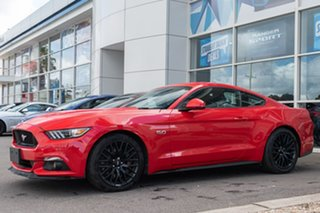 2017 Ford Mustang FM 2017MY GT Fastback SelectShift 6 Speed Sports Automatic Fastback
