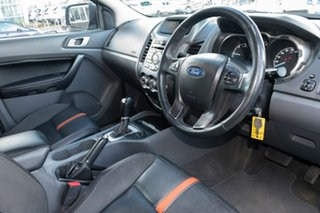 2014 Ford Ranger PX Wildtrak Double Cab 6 Speed Sports Automatic Utility