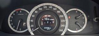 2017 Honda Accord 9th Gen MY16 VTi-L Silver 5 Speed Sports Automatic Sedan