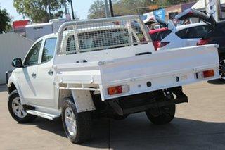 2016 Mitsubishi Triton MQ MY17 GLX+ Double Cab Unknown 5 Speed Sports Automatic Utility.