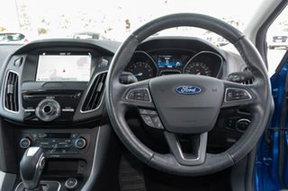 2018 Ford Focus LZ Trend 6 Speed Automatic Hatchback