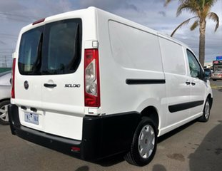 2014 Fiat Scudo LWB from $59 per week!! 6 Speed Manual Van