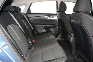 2021 Kia Cerato BD MY21 Sport Horizon Blue 6 Speed Sports Automatic Hatchback