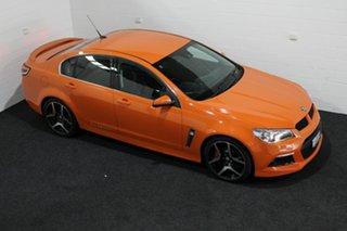 2013 Holden Special Vehicles ClubSport Gen-F MY14 Fantale 6 Speed Manual Sedan.