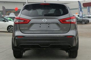 2021 Nissan Qashqai J11 Series 3 MY20 ST+ X-tronic Gun Metallic 1 Speed Constant Variable Wagon