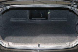 2013 Holden Calais VF V Black 6 Speed Automatic Sedan