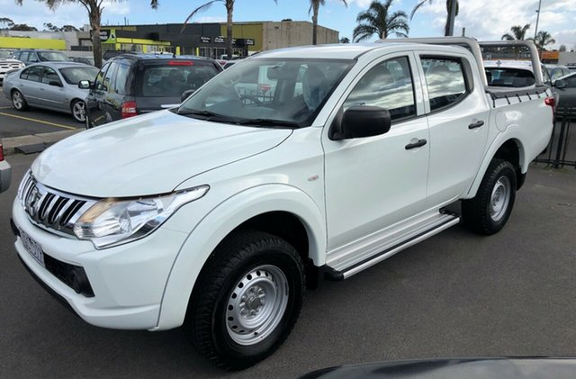 Used Mitsubishi Triton  , 2016 Mitsubishi Triton GLX 4X4 from $99 per week 5 Speed Sports Automatic Utility