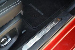 2018 Jaguar XE XE Landmark Edition Firenze Red 8 Speed Automatic Sedan