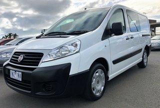 2014 Fiat Scudo LWB from $59 per week!! 6 Speed Manual Van