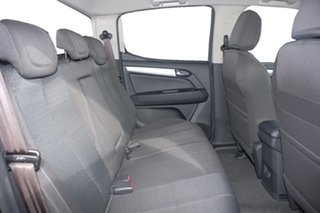 2019 Holden Colorado RG MY20 LTZ Pickup Crew Cab Mineral Black 6 Speed Sports Automatic Utility