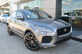 2019 Jaguar E-PACE X540 S Corris Grey 9 Speed Automatic SUV.
