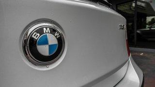 2005 BMW 118i E87 Silver 6 Speed Automatic Hatchback