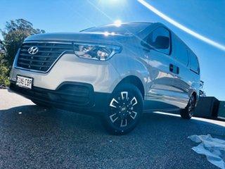 2019 Hyundai iLOAD TQ4 MY19 Hyper Grey 5 Speed Automatic Van