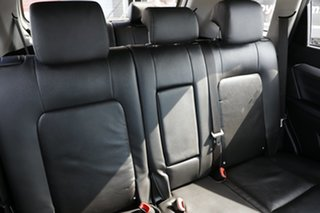 2017 Holden Captiva CG MY16 7 LTZ (AWD) Silver 6 Speed Automatic Wagon
