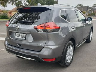 2019 Nissan X-Trail T32 Series II ST-L X-tronic 2WD Gun Metallic 7 Speed Constant Variable Wagon.