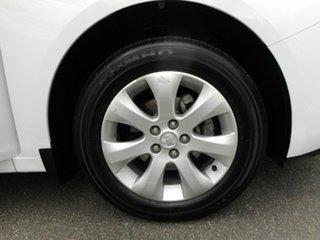 2015 Holden Cruze JH Series II MY16 CD Sportwagon White 6 Speed Sports Automatic Wagon