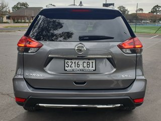 2019 Nissan X-Trail T32 Series II ST-L X-tronic 2WD Gun Metallic 7 Speed Constant Variable Wagon