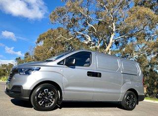 2019 Hyundai iLOAD TQ4 MY19 Hyper Grey 5 Speed Automatic Van.