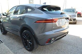 2019 Jaguar E-PACE X540 S Corris Grey 9 Speed Automatic SUV.