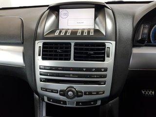 2008 Ford Falcon FG XR8 Octane 6 Speed Manual Sedan