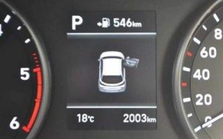 2018 Hyundai i30 PD2 MY18 Active Phantom Black 6 Speed Sports Automatic Hatchback