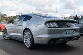 2016 Ford Mustang FM GT Fastback SelectShift 6 Speed Sports Automatic Fastback.