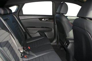 2021 Kia Cerato Gravity Blue Hatchback