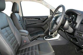 2020 Isuzu MU-X MY19 LS-T Rev-Tronic 4x2 Titanium Silver 6 Speed Sports Automatic Wagon