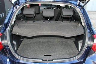 2018 Toyota Yaris NCP131R SX Dynamic Blue 5 Speed Manual Hatchback