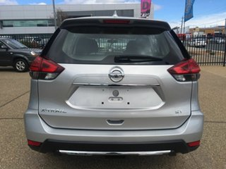 2018 Nissan X-Trail T32 Series II ST X-tronic 2WD Silver 7 Speed Constant Variable Wagon