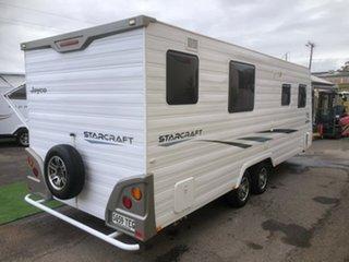 2012 Jayco Starcraft Caravan