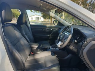 2018 Nissan X-Trail T32 Series II ST-L X-tronic 2WD Pearl White 7 Speed Constant Variable Wagon